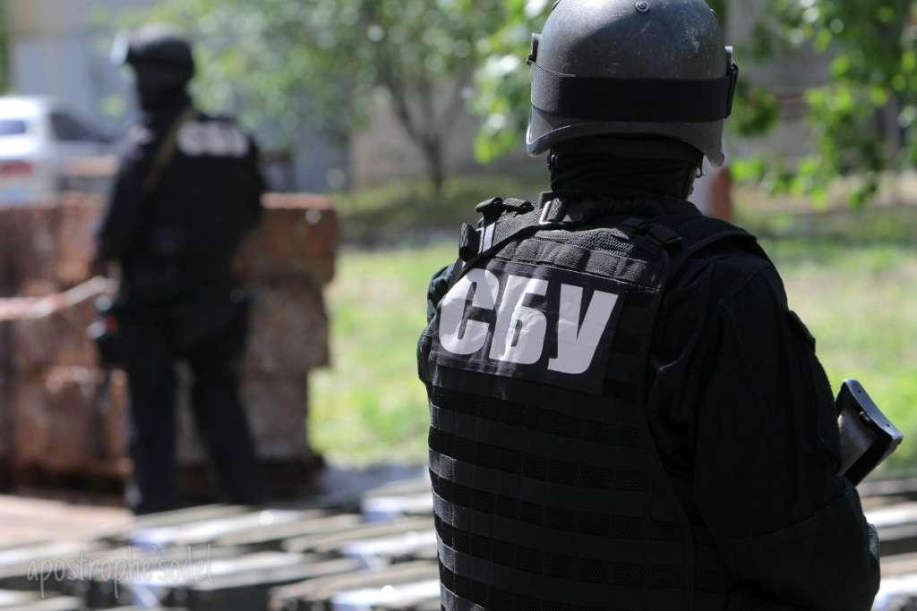 В СБУ хотят взять под стражу задержанных ФСБивцив! Вы знаете что они натворили? (ВИДЕО)