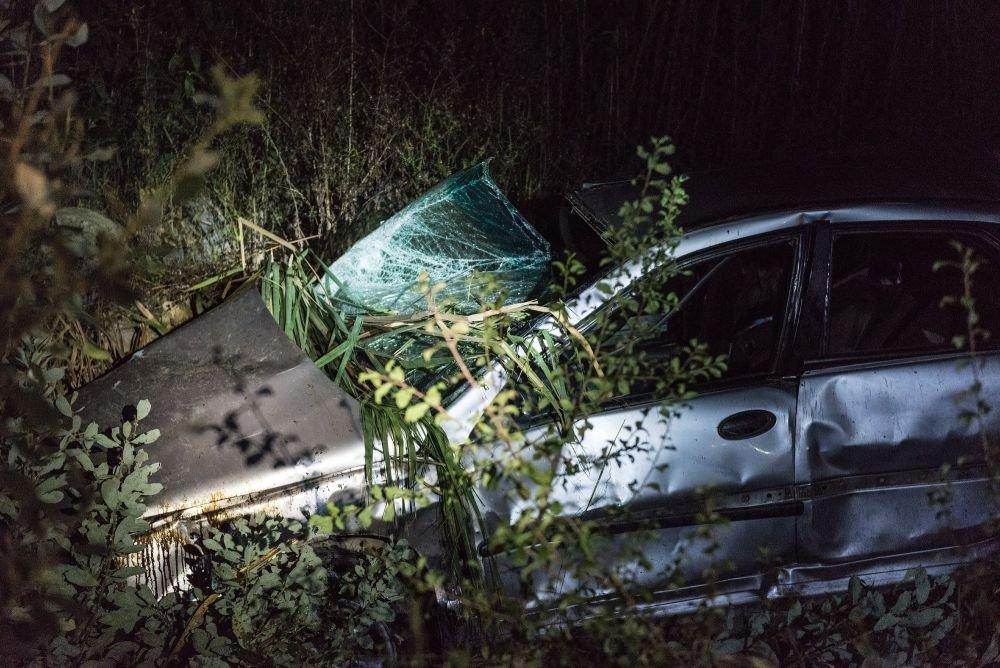 «Машина просто слетела в кювет ..» Смертельное ДТП на Львовщине. От подробностей кровь стынет в жилах