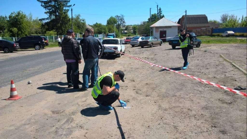 «Тебя завтра порвут на куски!» В Киеве пьяный полковник устроил ужасную стрельбу, он там такого наделал…