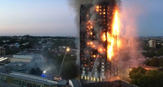 Там был ад!!! В Полтаве вспыхнула многоэтажка, последствия катастрофические