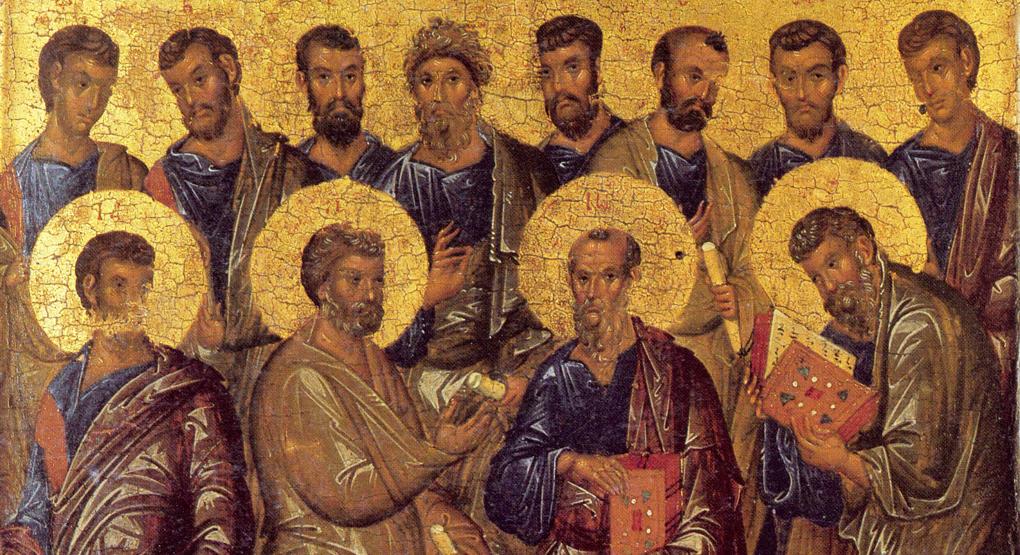 ВНИМАНИЕ !!! 13 июля — Собор двенадцати апостолов: праздник, который должен почтить КАЖДЫЙ христианин, чтобы не мучиться от греха всю жизнь