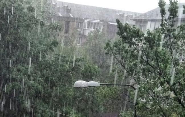 Доставайте пуховики! Прогноз погоды на ближайшие дни НАПУГАЕТ вас! И это середина лета!