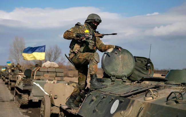 «Готовые к наступлению»: Муженко сделал жуткую заявление о ситуации в зоне АТО