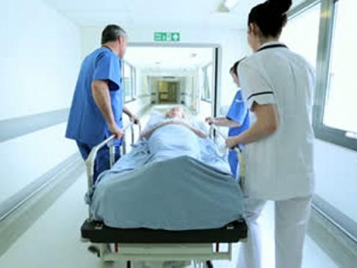 Киевскую больницу всколыхнула жуткая трагедия. То, что случилось с пациентом напугало всех!