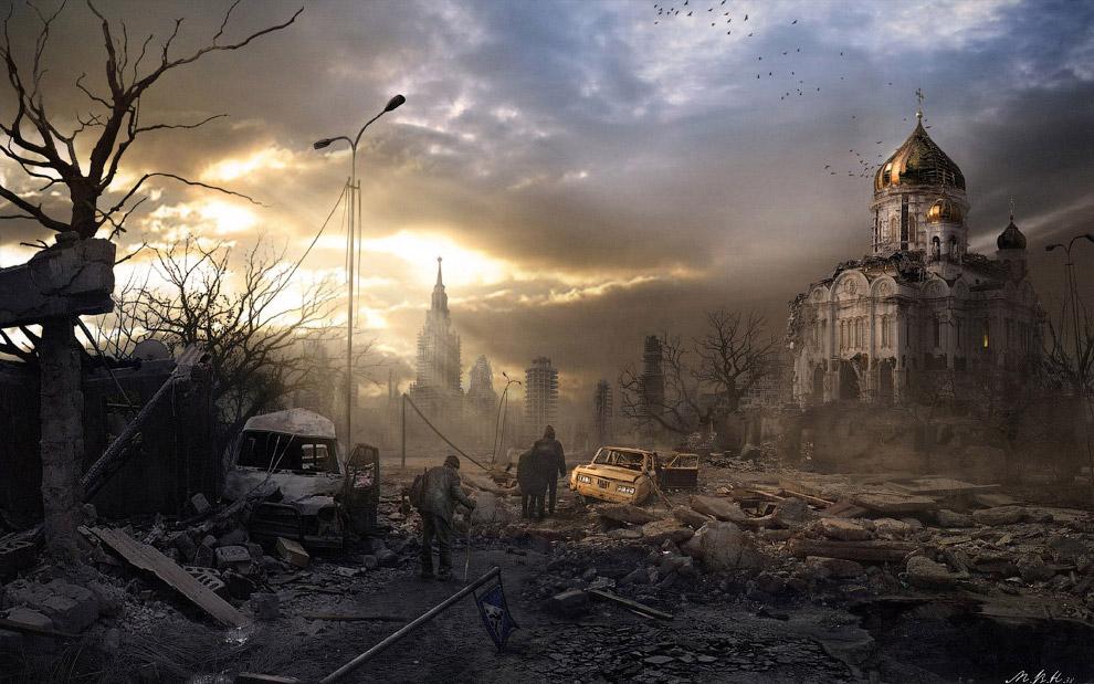 Польский аналитик предупредил украинцев о страшной катастрофе, надвигающейся опасности. Что же теперь будет?