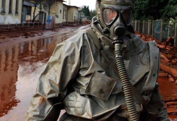 СРОЧНО! Одной из областей Украины грозит экологическая катастрофа. Детали поражают!