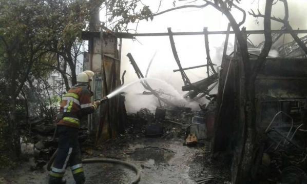СРОЧНО!!! На популярном украинском курорте произошел сверхмощный взрыв, после которого все вспыхнуло