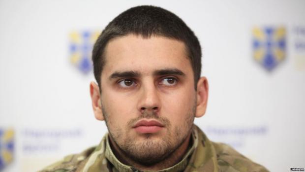 Это не шалость, а оскорбление для каждого украинца: то, что совершил нардеп Дейдей во время заседания ВР разозлило всю страну