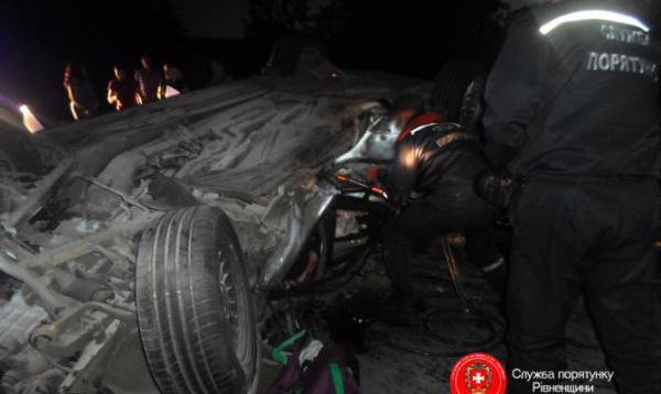 Машину просто расплющило: Жуткая смертельное ДТП с участием СБУшников. детали шокируют