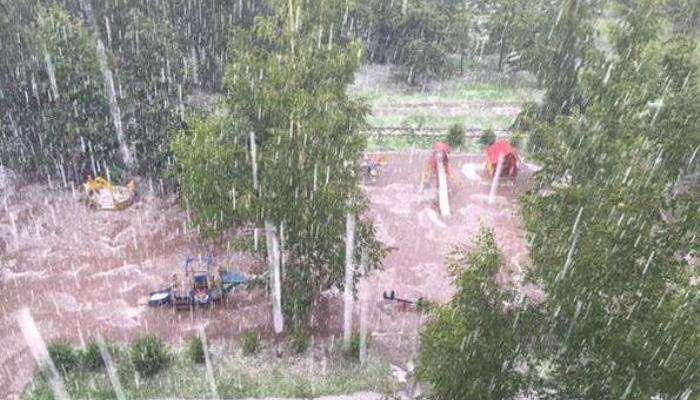 Наслаждайтесь солнцем, вы его не скоро увидите… Синоптики сделали жуткий прогноз погоды, Украина погрузится в ливни и ужасные грозы