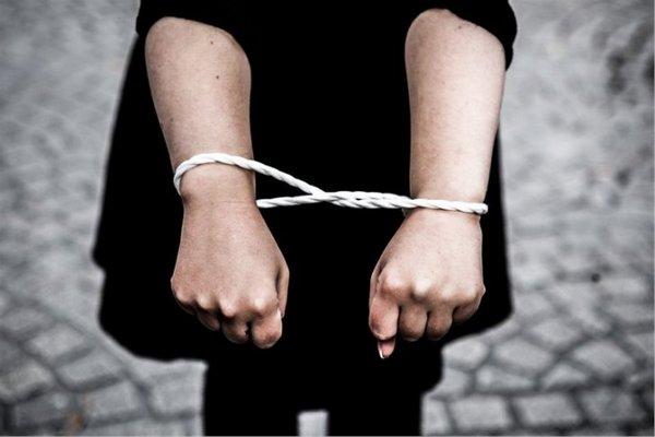 «Пытали плоскогубцами …» Женщина, которая была в плену боевиков рассказала о нечеловеческих издевательств. То, что она пережила не укладывается в голове