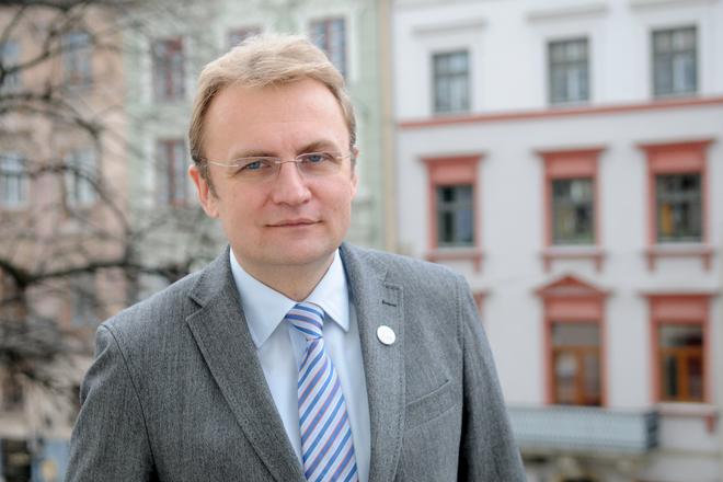 «Это вершина политического …»: Садовый прокомментировал лишение Саакашвили гражданства Украины. Таких слов от него не ожидали!
