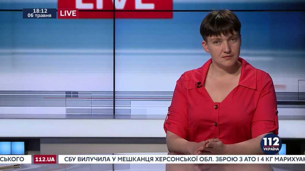 С — стиль: Надежда Савченко окончательно пленила новым имиджем, Хрущев заценил бы
