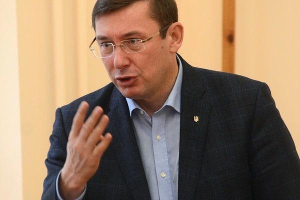 И о себе не забыл! Луценко анонсировал увеличение оплаты труда прокуроров. От этих сум ума сойти можно!