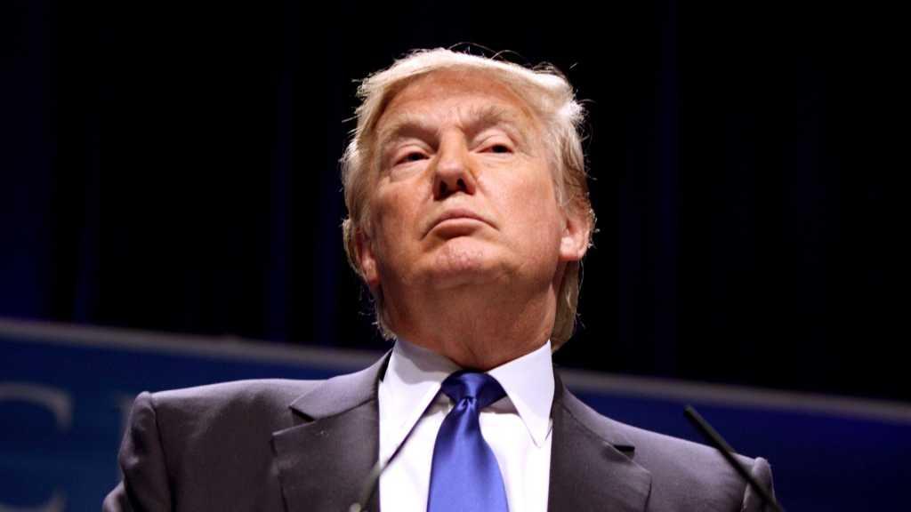 ШОК!!! Трамп назвал Порошенко своим личным врагом, подробности просто сбивают с ног
