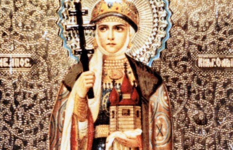Что обязательно нужно сделать 24 июля, в день решительной Ольги, чтобы всю жизнь не искупать тяжкий грех