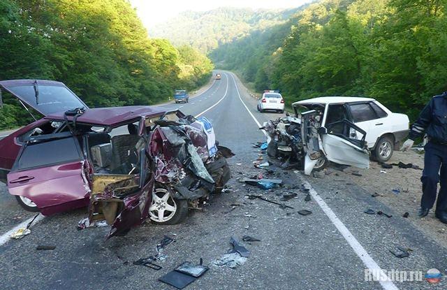 В Виннице водитель насмерть переехал двух людей и скрылся с места ДТП