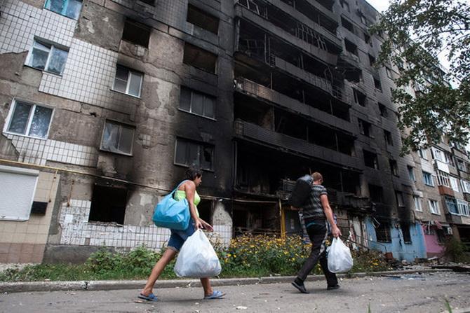Что это значит? Киевская чиновница шокировала сеть недвижимостью в «ДНР»! От деталей просто ШОК!