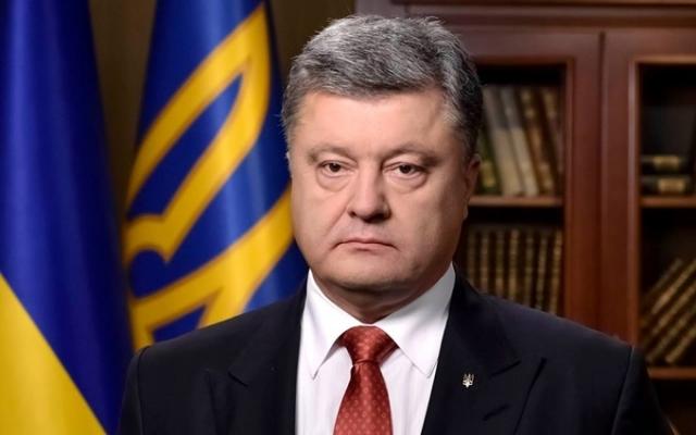 Говорить красиво умеет!!! Петр Порошенко во время своего визита на Львовский бронетанковый завод поразил всю страну своим резким заявлением