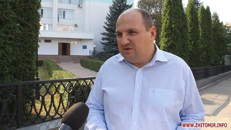 Справедливость есть!!! Рада «отобрала» в Розенблатта депутатский иммунитет