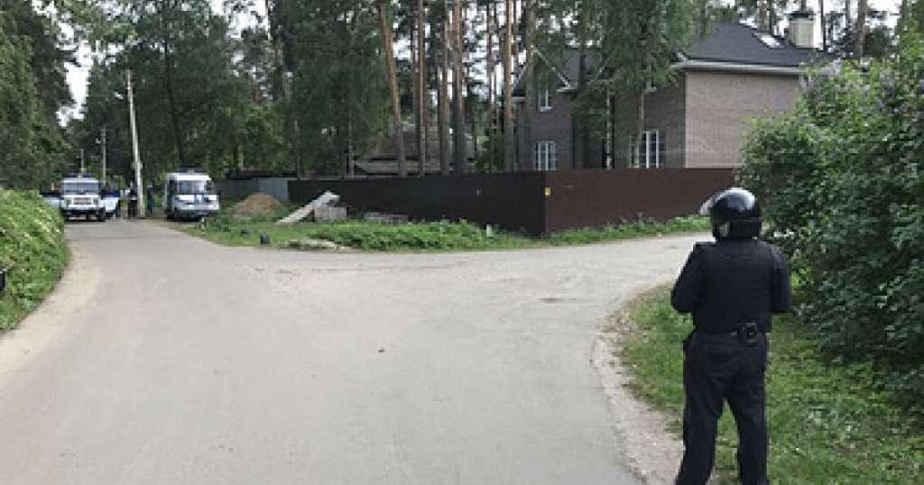 СРОЧНО!!! На Киевщине произошла ужасная стрельба, а все из-за… Есть пострадавшие