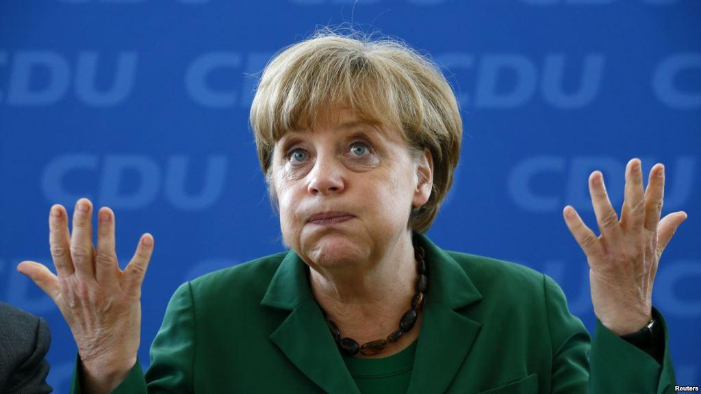 Этого не может быть… У Меркель сделали срочное ошеломляющее заявление по Украине, ВЫ ДОЛЖНЫ ЭТО ЗНАТЬ