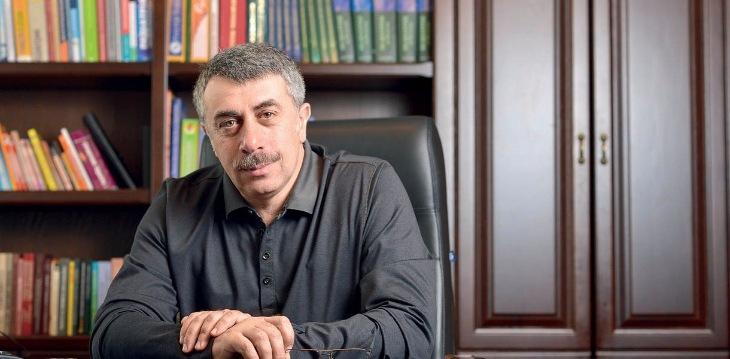 Украинцев уже вылечил? Известный доктор Комаровский нагло изменил Украине, он ТАКОЕ совершил… Украинцы этого не простят