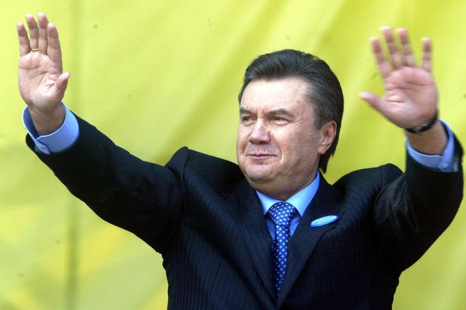 «Танцы на костях»: То как строят в Украине соратники Януковича, доведет вас до истерики.