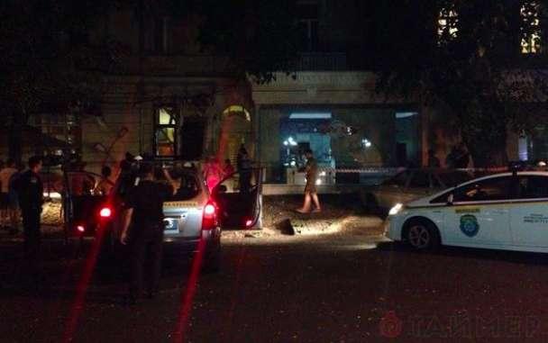 Там был ужас!!! В Одессе произошел масштабный взрыв прямо в ресторане, вероятная причина шокирует всех украинцев