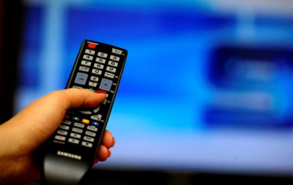 СРОЧНО!!! Исчез скандальный украинский канал, причина вас точно удивит