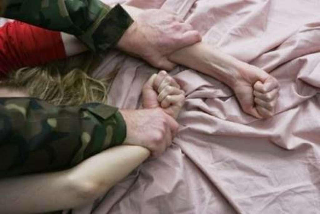 «Три месяца насиловали, потом засунули гранату в джинсы и взорвали»: стало известно о зверском убийстве учительницы украинского языка на оккупированных территориях Донбасса
