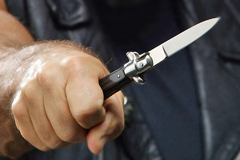 «Отбирая телефон, угрожали ножом» Как женщина спасалась от грабителей на велосипедах