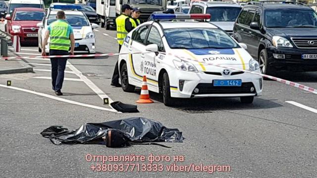 Мужчину разорвало пополам… В Черновицкой области произошло ДТП, которое наводит на всех ужас. Детали только для устойчивых