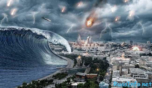 СРОЧНО !!! Мы все умрем! Ученые сообщили информацию угрожающей всему миру