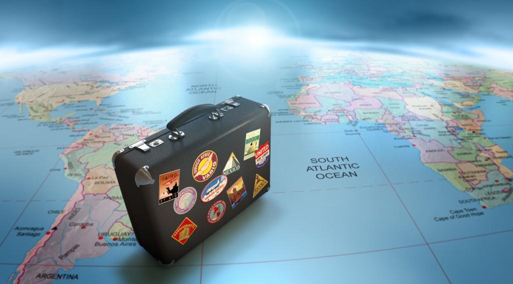 По 20 долларов в час: как можно зарабатывать путешествуя. Должен знать КАЖДЫЙ!