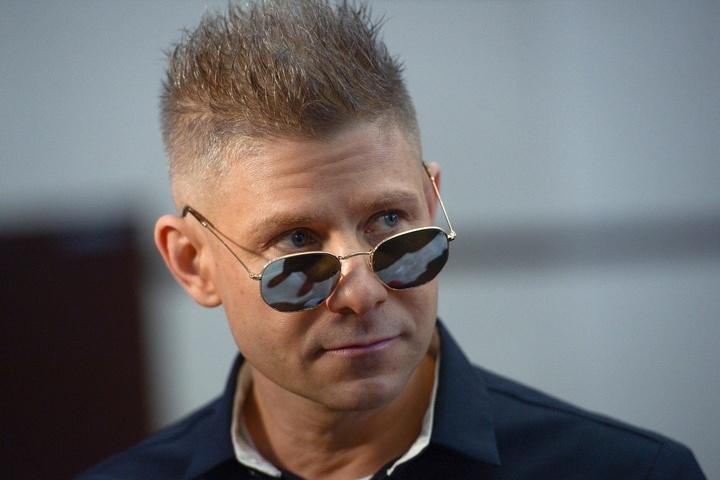 Куда смотрит СБУ? Известный певец приехал в Львов на Alfa Jazz Fest — и шокировал всех своим заявлением