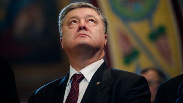 О чем Порошенко говорил с генсеком ООН. Стали известны потрясающие детали. Только не падайте
