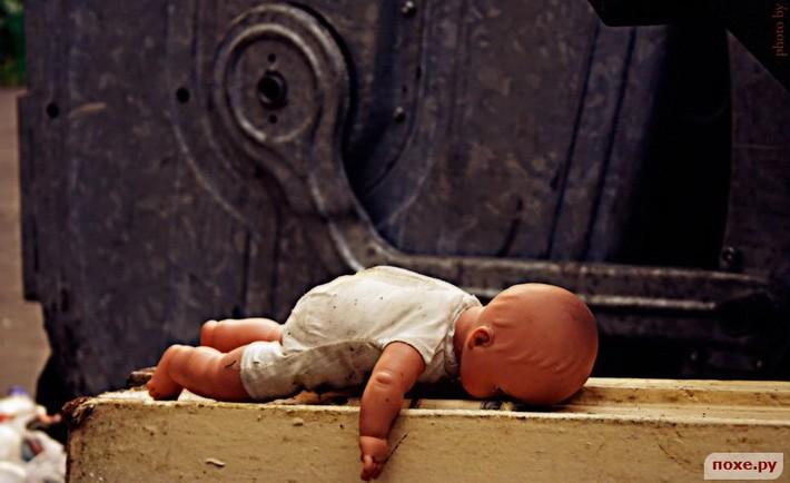 ШОК!!! Наркоманка убила своего ребенка в утробе и ходила с мертвым плодом неделю, врачи такого ужаса еще не видели