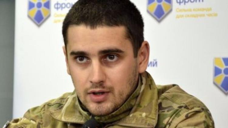 Боец АТО раскрыл всю правду о ранении Дейдея. Возмущению украинцев нет предела