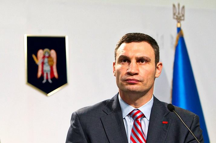 «Ср*нь Господня!» Мэр Киева жестко высказался о… Только не упадите со стула