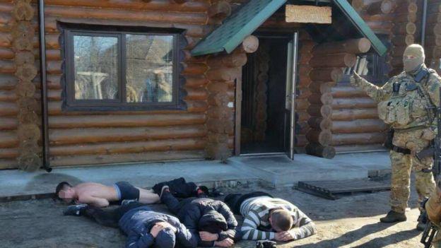 ОПАСНОСТЬ!!! В Харькове задержана преступная группировка экс-полицейских, которые похищали и по-зверски пытали людей