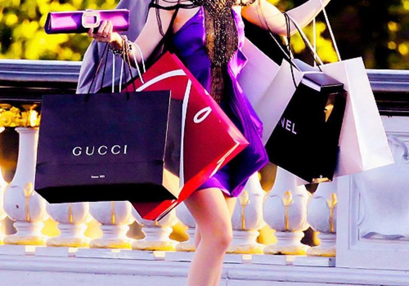 Вы точно оцените!!! Как покупать роскошную одежду за копейки, проверенная схема