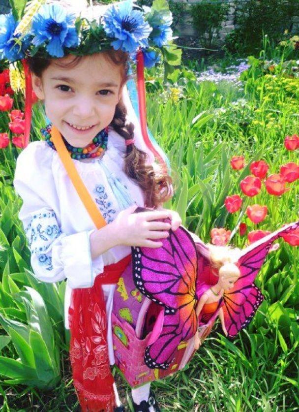 Нелюдей !!! Родители жестоко убили 6-летнюю дочь. То, что они сделали с телом бедной не укладывается в голове
