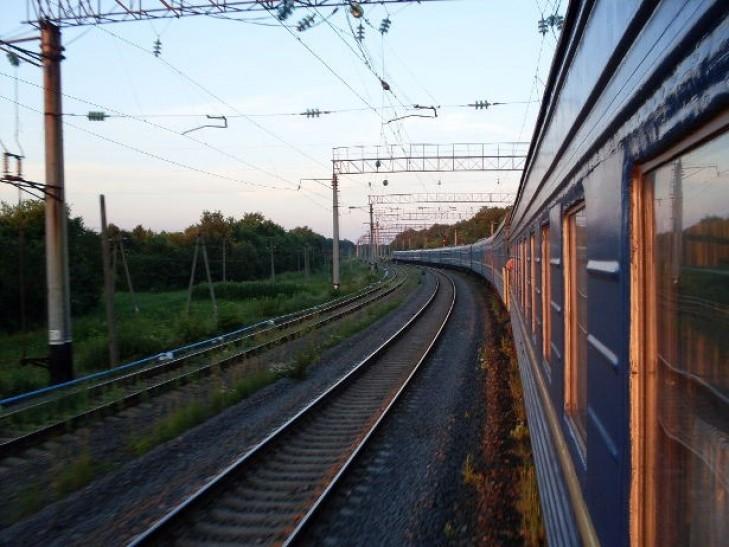«К Европы не доедем»: То что нашли в вагоне-купе поезда Укрзализныци доведет вас до истерики!