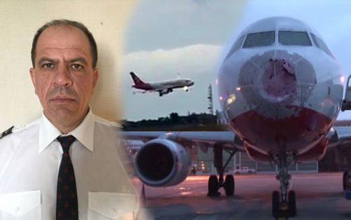 Плaч и истeрика пассажиров: опубликовано видео из салона самолета, который героически посадил украинский пилот в Стамбуле