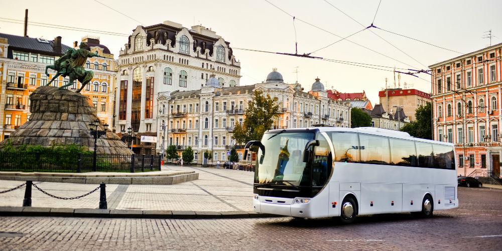 Популярный европейский перевозчик начинает работу в Украине. Узнайте первыми о ценах и направления