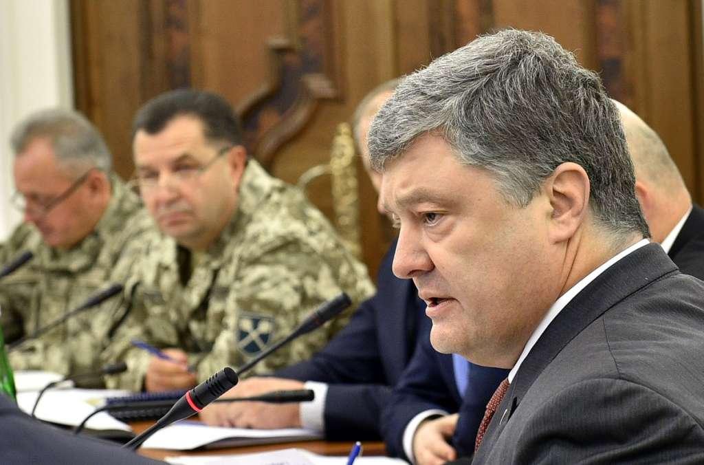 Президент ошеломил всех! Никто и не ожидал, что Порошенко выделит для АТОшников такую сумму