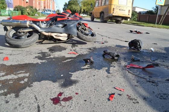 «Оторвало руку …» Жуткая ДТП в Киеве с участием мотоциклистов. детали шокируют
