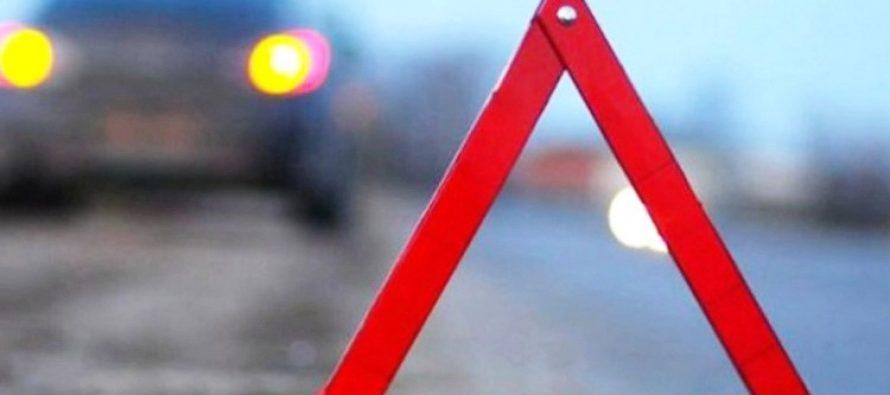 Опять смерть: ДТП на Львовщине! Водитель скрылся с места происшествия.