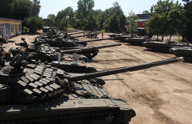 Суд принял решение в отношении директора Львовского бронетанкового завода. Его …